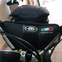 Borsino manubrio Ducati Scrambler