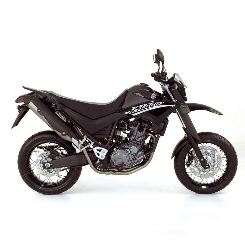 YAMAHA XT 660 X/R